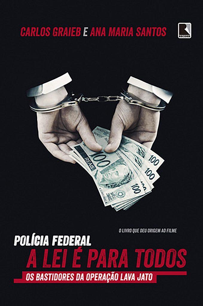 Capa Policia Federal CG